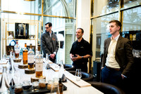 SNS @ Macallan Tasting in the Macallan Room